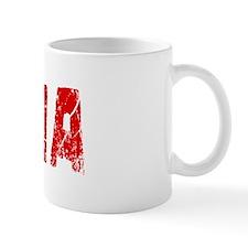 Sofia Faded (Red) Mug