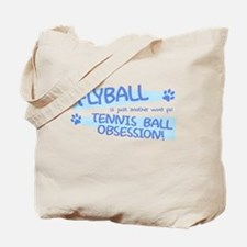 Another Word For Flyball Tote Bag