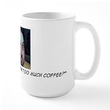 """My Ugly """"Mug"""""""