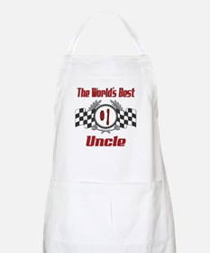Racing Uncle BBQ Apron