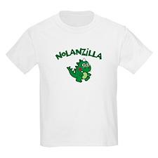 Nolanzilla T-Shirt