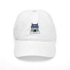 Lowchen Baseball Cap