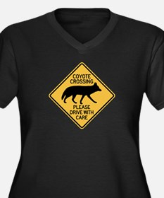 Coyote Crossing, California (US) Women's Plus Size