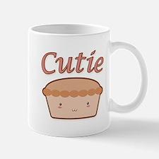 Cutie Pie Mug