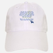 Move Over Westie Flyball Hat