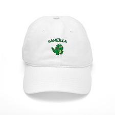 Samzilla Cap