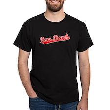 Retro Vero Beach (Red) T-Shirt