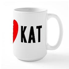 Breakup Tomkat  Mug