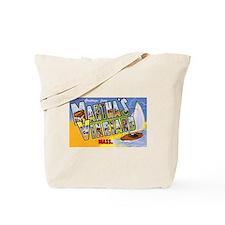 Martha's Vineyard Cape Cod Tote Bag