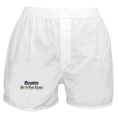 Refs Do It for Kicks Boxer Shorts