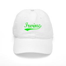 Vintage Irvine (Green) Baseball Cap
