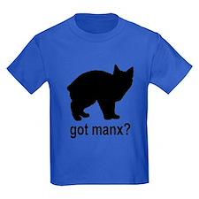 Got Manx? T
