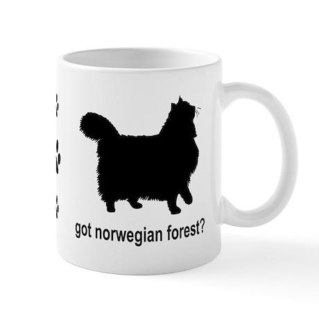 Got Norwegian? Mug