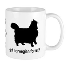 Got Norwegian? Mug
