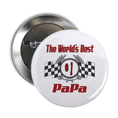 "Racing PaPa 2.25"" Button (10 pack)"