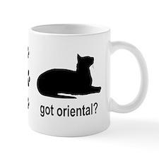 Got Oriental? Mug