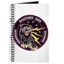 Panther Den Journal
