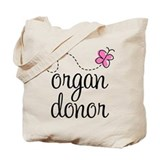 Kidney donor Totes & Shopping Bags