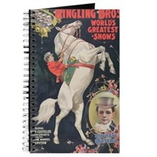 Ringling Bros. Journal