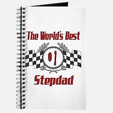 Racing Stepdad Journal