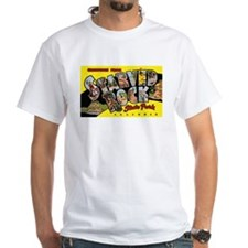 Starved Rock Park Illinois Shirt