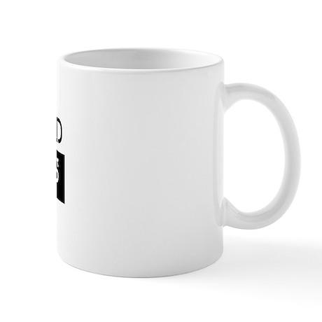 GODDAMNED SQUIRRELS Mug