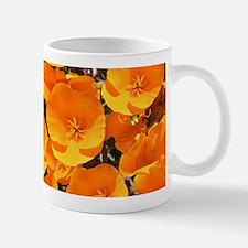 Helaine's California Poppies Mug