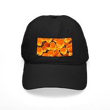 Helaine's California Poppies Baseball Hat