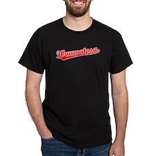 Retro Wauwatosa (Red) T-Shirt