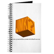 Unique Blocks Journal