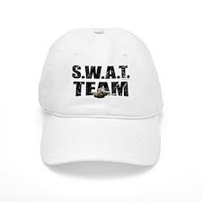 S.W.A.T. Team... Baseball Cap