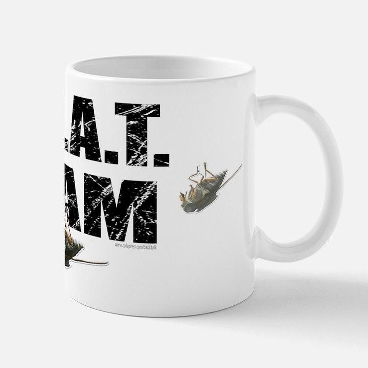 S.W.A.T. Team... Mug