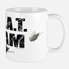 S.W.A.T. Team... Small Small Mug