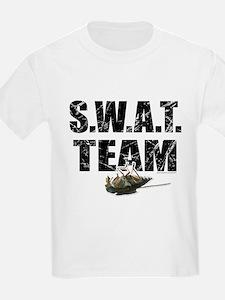 S.W.A.T. Team... T-Shirt