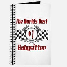 Racing Babysitter Journal