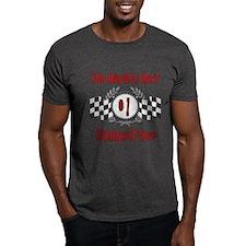 Racing Babysitter T-Shirt