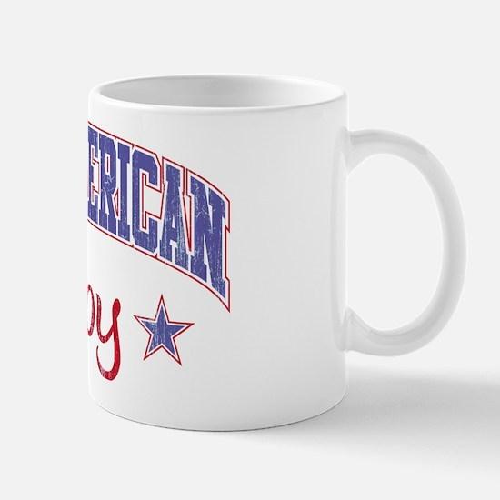 ALL AMERICAN BOY Mug