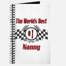Racing Nanny Journal
