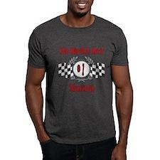 Racing Nanny T-Shirt