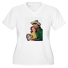 Loving Cowboy T-Shirt