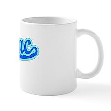 Retro Pontiac (Blue) Mug