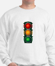 Stop Light Sweatshirt