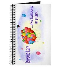 Breathe Easy--Help CF Journal