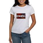 Create - sewing crafts Women's T-Shirt