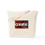 Create - sewing crafts Tote Bag