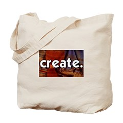 Create - sewing crafts Tote Bag