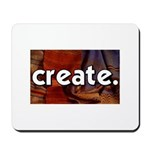 Create - sewing crafts Mousepad