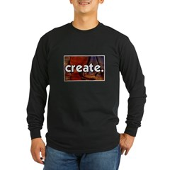 Create - sewing crafts T