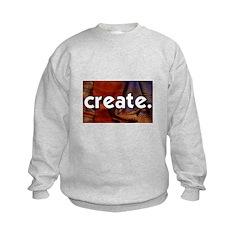 Create - sewing crafts Sweatshirt