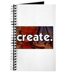 Create - sewing crafts Journal